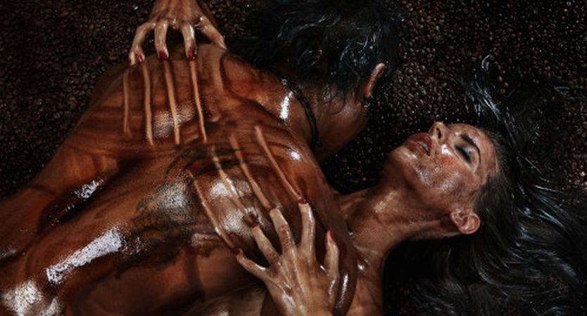Секс шоколадки фото фото 37-371