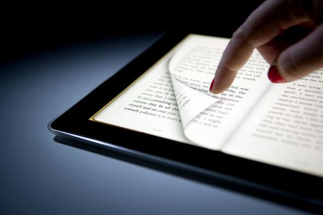 Apple выпустила свою книгу, посвященную Джобсу