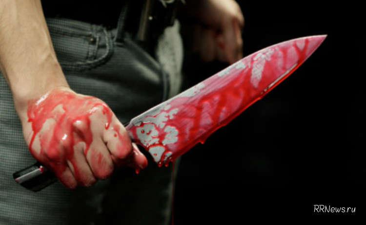 Житель Оленегорска  ударил обидчика ножом
