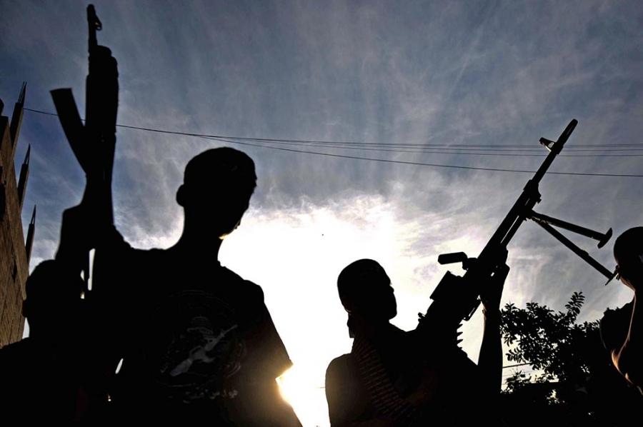 Неизвестные убили 2-х полицейских навостоке Саудовской Аравии