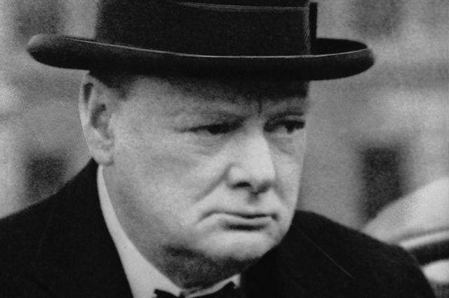 ВСША обнаружили неизданную статью Черчилля овнеземной жизни