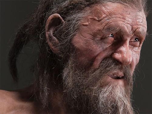 Ученые воссоздали голос старинного «ледяного человека»
