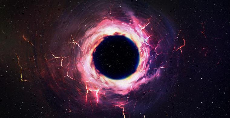 Астрофизики зафиксировали знак изкосмоса, отправленный 7 млрд. лет назад