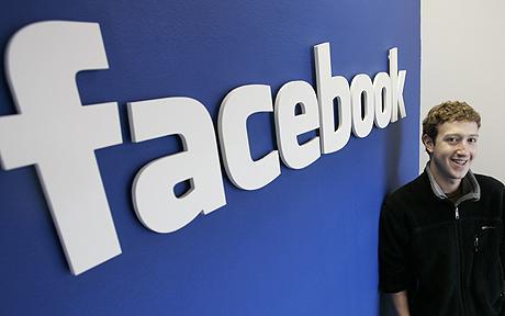 Фейсбук разрабатывает устройство для чтения мыслей— Слухи