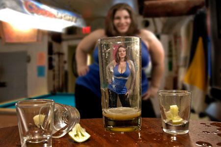 Алкоголь секс