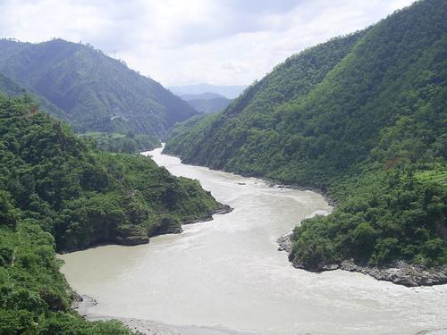 Картинки по запросу Индия хочет объединить свои реки в единую сеть