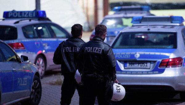 ВГермании после вечеринки отыскали мертвыми шесть молодых людей