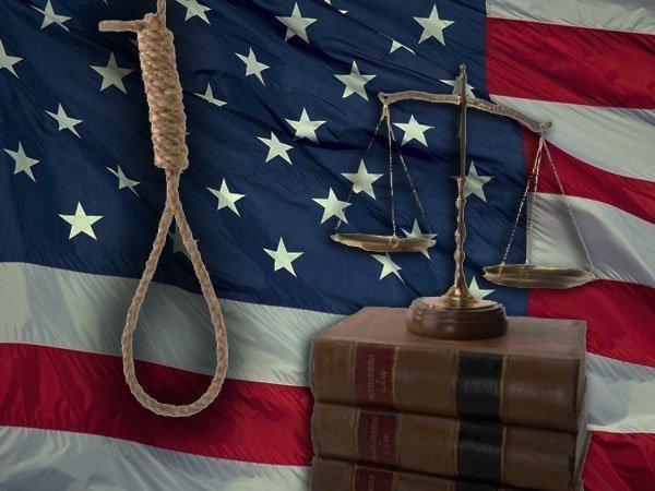 Граждане Небраски проголосовали засмертную казнь