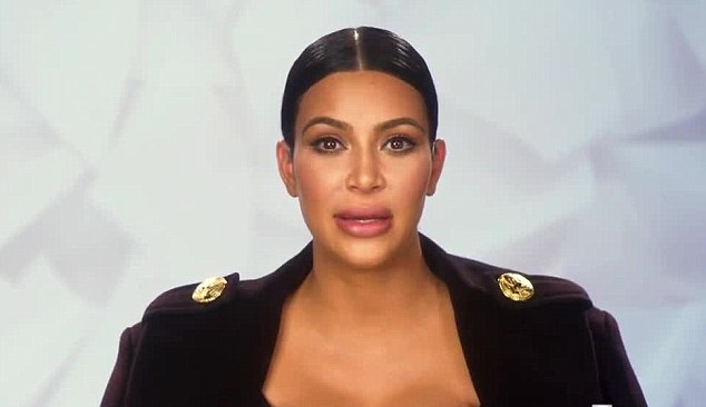 Ким Кардашян ограбили на11 млн. долларов