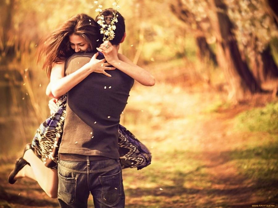 Любовь появляется между людьми только на 4-м свидании— Ученые