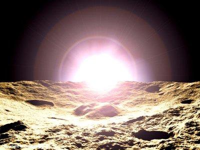 НаМеркурии найдена «Великая долина»