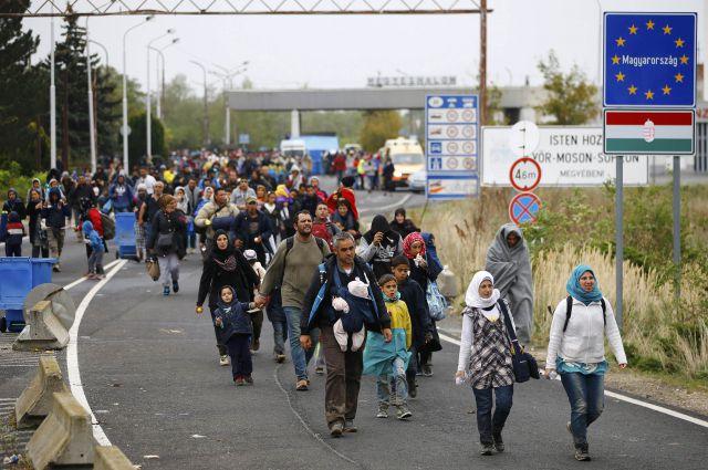 Беженцы вШвеции отказываются заселяться вподготовленное для них жилье