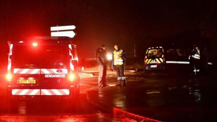 Стражи порядка арестовали подозреваемого вубийстве вдоме престарелых воФранции