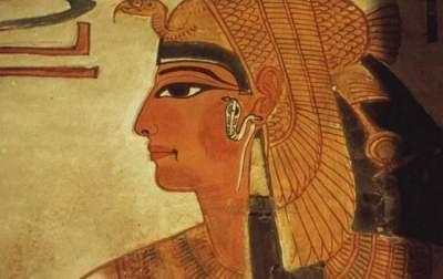 Ученые отыскали  останки одной изкрасивейших женщин всех времен— Нефертари
