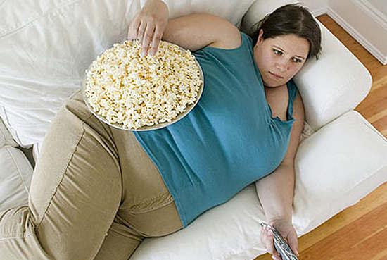 как влияет секс на потолстение-ел1