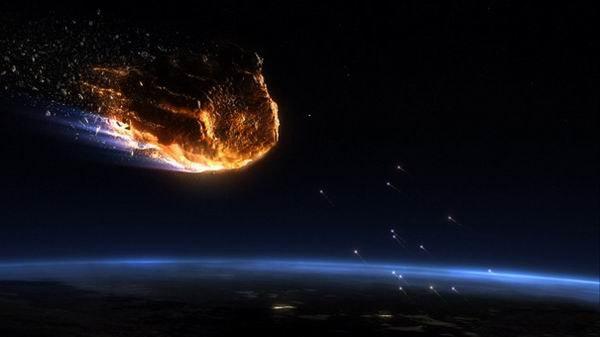 Хеллоуинский астероид может столкнуться с Луной, – считают британские астрономы