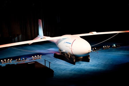 ВКитайской народной республике испытали самолет наводородных топливных элементах