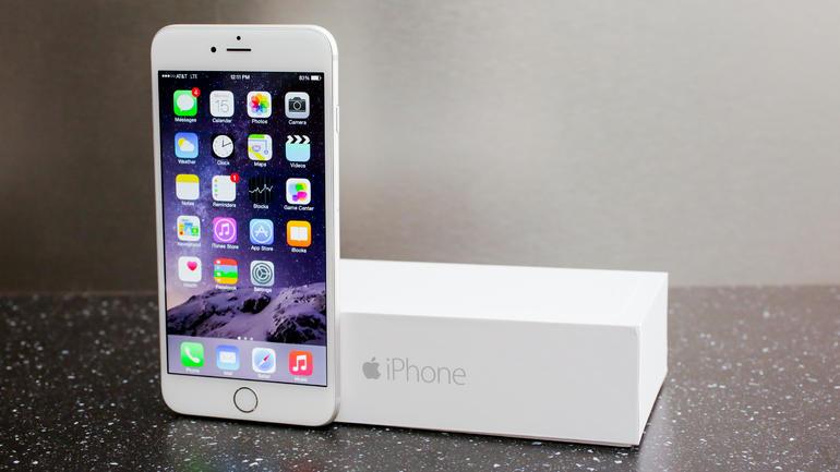 Компания Apple проведет презентацию iPhone 6S