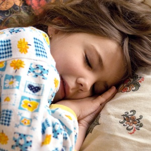 Почему в 3 года ребенок плохо спит ночью