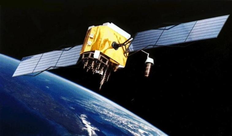 КНР запустил ракету соспутником дистанционного зондирования земли