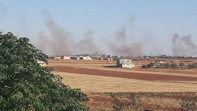 При операции турецких ВВС вСирии погибли до200 курдских бойцов