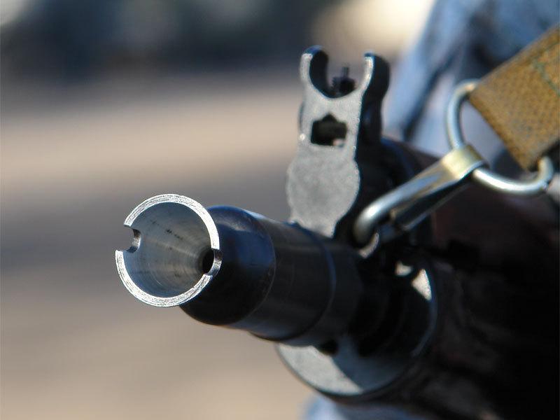 На границе КБР и Ставрополья расстрелян подполковник полиции МВД по СКФО