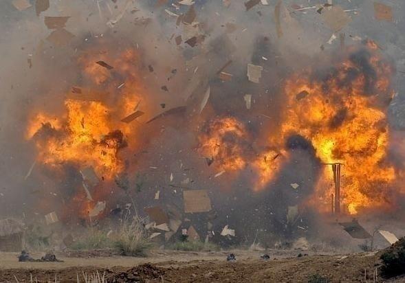 Протестующие штурмом взяли строение парламента— Кризис вИраке