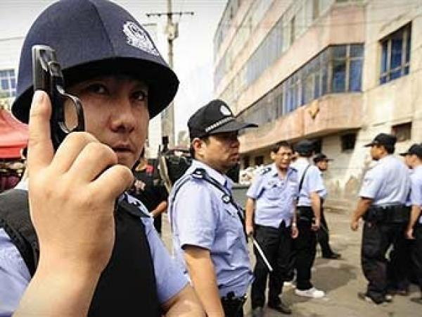 Недавно органы общественной безопасности Китая раскрыли крупное дело, связа