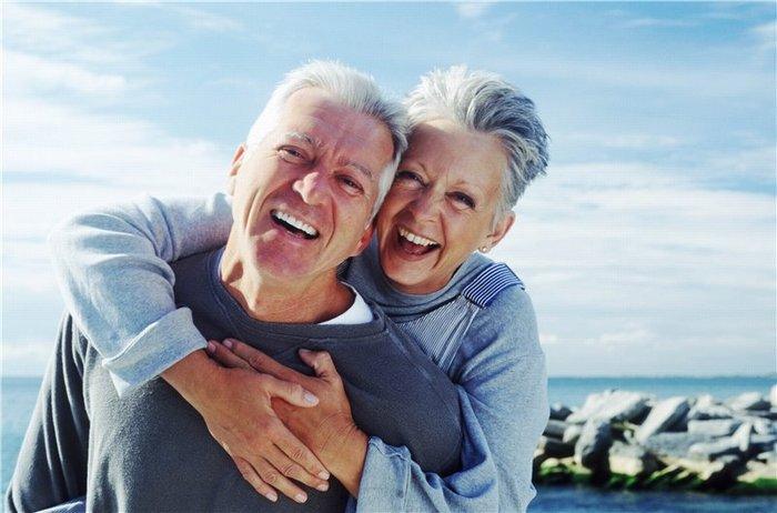 счастливые люди фото картинки