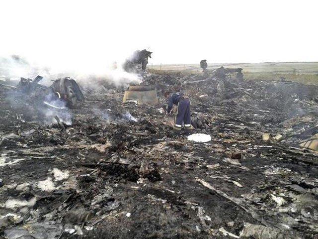 Обама: Вашингтон готов помочь в расследовании причин крушения Boeing 777 на востоке...