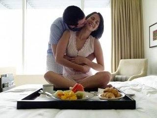 Самый лудший секс с утра