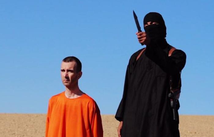 Кэмерон: видео сказнью «британских шпионов» является пропагандой отИГИЛ