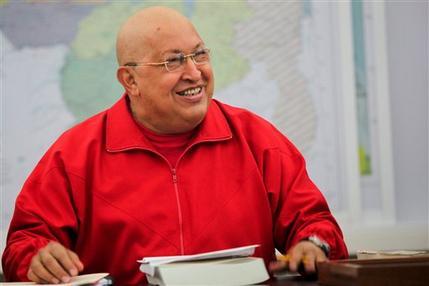 Правда или ложь: Уго Чавес может не дожить до выборов 2012 года