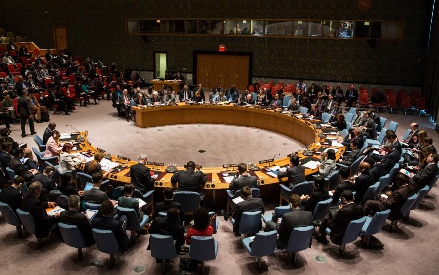 Рябков объявил онеприемлемости проекта резолюцииСБ ООН поСирии
