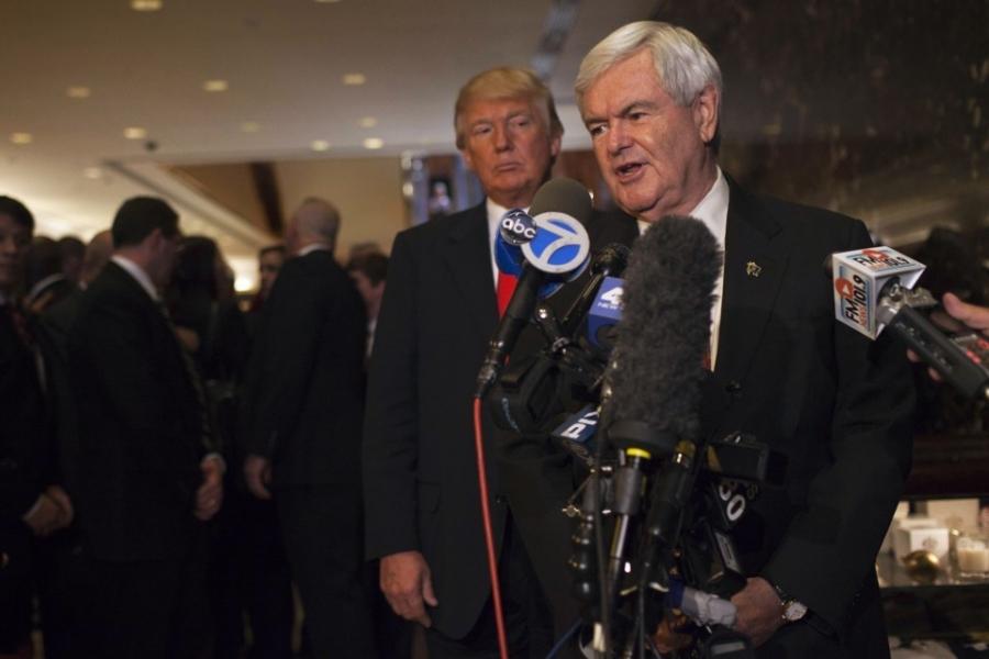 СМИ назвали основных претендентов напост Госсекретаря США