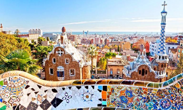 Испания в ритме фламенко