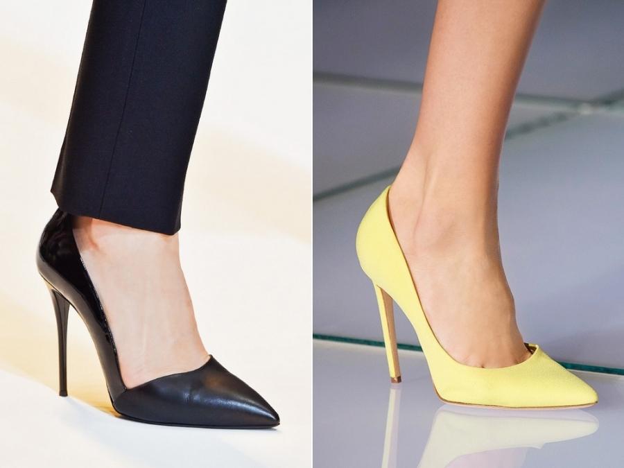 Ня картинки - Модные Женские Туфли 2015 - Няшки