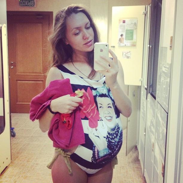 Участница «Дом-2» Мария Адоевцева станет мамой во второй раз